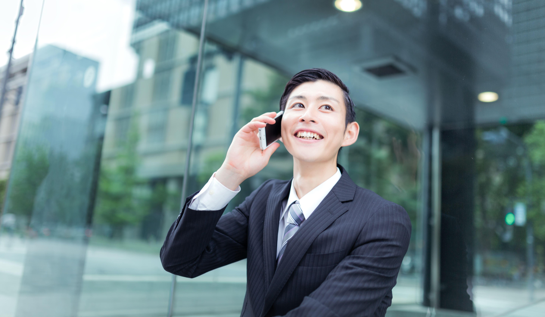 【営業職志望必見!】あなたは営業職に向いている? 向いていない?