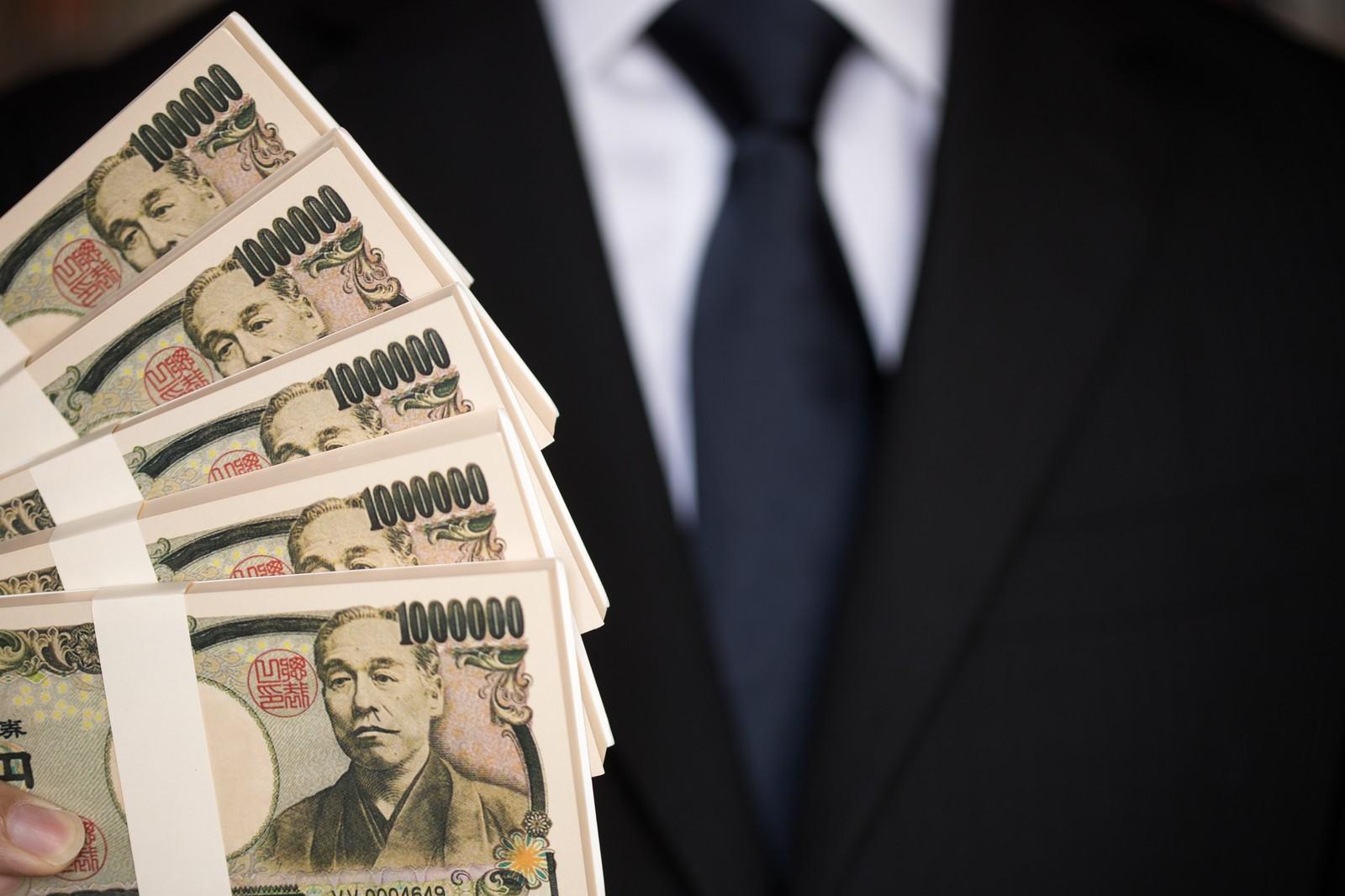 インターンで給料がもらえる⁉知らなきゃ損する相場や税金について解説!