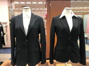 正しいリクルートスーツの選び方は?色や柄、就活マナーをプロに聞いてきた!